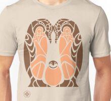 emperor penguins Unisex T-Shirt