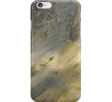 Dale Head Mine Workings iPhone Case/Skin