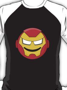 Iron A-Moticon T-Shirt