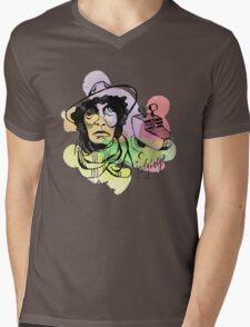 Jellybaby? Mens V-Neck T-Shirt