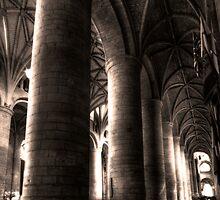 Abbey by igotmeacanon