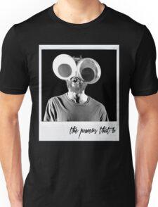 INANIMATE  Unisex T-Shirt