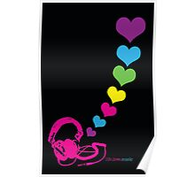life.love.music Poster