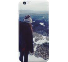 Mountain Seeker iPhone Case/Skin