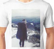 Mountain Seeker Unisex T-Shirt
