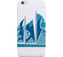 sailboat iPhone Case/Skin
