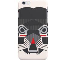tasmanian devil  iPhone Case/Skin