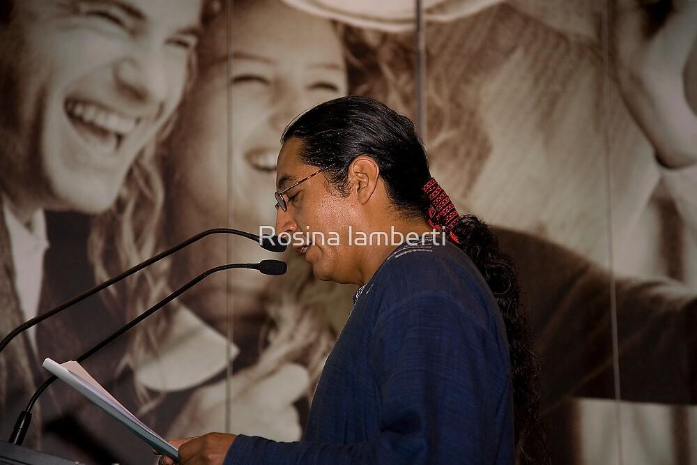 Fernando Palma - 12th April 2008 by Rosina lamberti