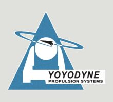 Yoyodyne Propulsion Systems by Hedrin