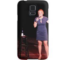 Amy Schumer Samsung Galaxy Case/Skin