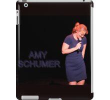 Amy Schumer iPad Case/Skin