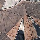 Fed Square by Rosina lamberti