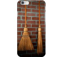 Clean Sweep iPhone Case/Skin
