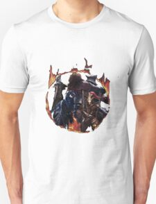 The 4 Knights Unisex T-Shirt