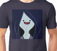 Adventure Time - Marceline the Vampire Queen Unisex T-Shirt