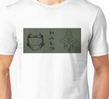 Clash of the Titans - Halo  Unisex T-Shirt