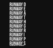 runway death grips v2 ! Unisex T-Shirt