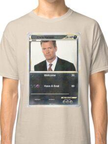 Chris hansen Classic T-Shirt