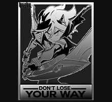 Kill la Kill Poster Unisex T-Shirt