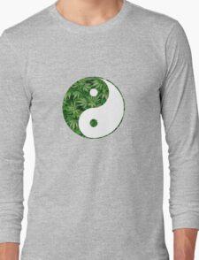 Ying and Yang dope Long Sleeve T-Shirt