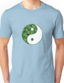Ying and Yang dope Unisex T-Shirt