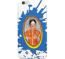 Cara Mia Scienza iPhone Case/Skin