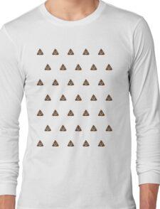Turd Emoji T-Shirt