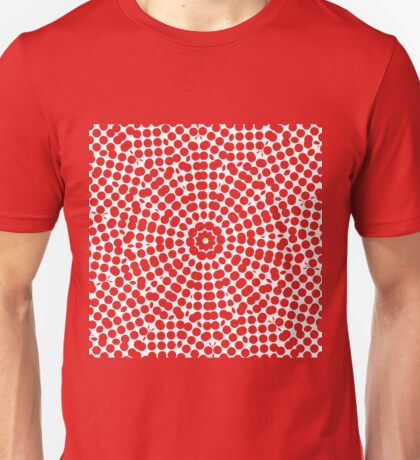 DOTS TO DOTD-2 Unisex T-Shirt