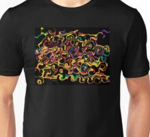The Melting Pot Unisex T-Shirt
