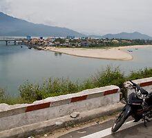Along Hai Van Pass (Hai Van Pass, Viet Nam) by Matthew Stewart