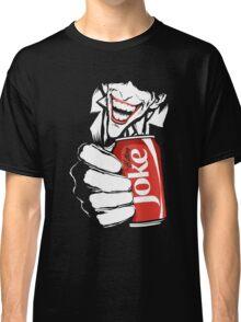 The Killing Joke Sin City Edit Classic T-Shirt