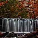 """ Beautiful Waters "" by CanyonWind"