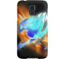 Fairy Tail; The Best of Three Samsung Galaxy Case/Skin