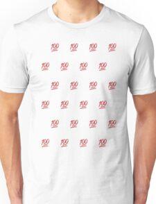 Keep it 100! T-Shirt