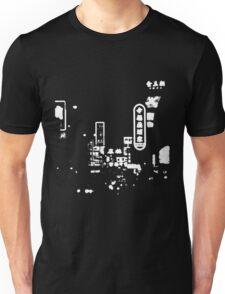 Hong Kong St. Unisex T-Shirt