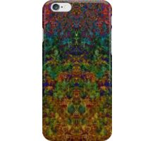The Goddess Chamber iPhone Case/Skin