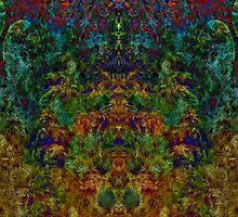The Goddess Chamber by Scott Mitchell