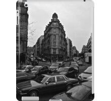 Inception of Paris iPad Case/Skin