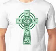 Celtic cross Unisex T-Shirt