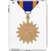 Air Medal iPad Case/Skin