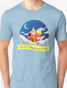 On a Magikarpet Ride T-Shirt