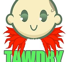 Chibi Tawdry Girl by MissSinister