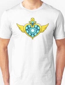 Sailor Iron Moon Unisex T-Shirt