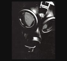 Toxic Tee by Ash Sivils