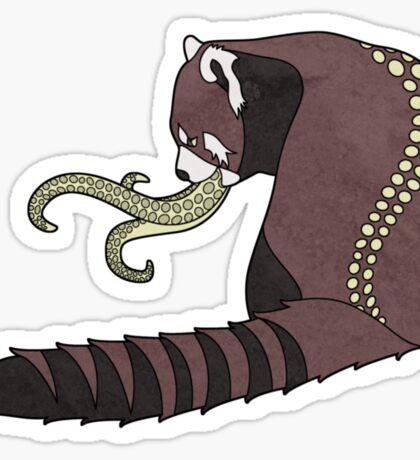 Shokushu Ni Sticker