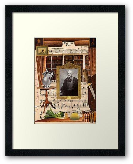 Wilbur by Soxy Fleming