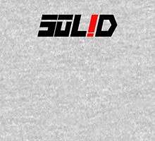 Solid Like A Snake Unisex T-Shirt