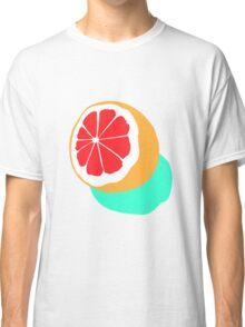 Grape fruit Classic T-Shirt
