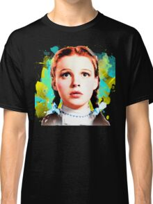 Wizard of Oz Dorothy Classic T-Shirt