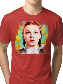 Wizard of Oz Dorothy Tri-blend T-Shirt